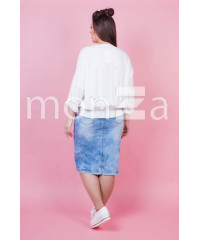 Блуза Бирма, , , 6888-Bz, , Блузки