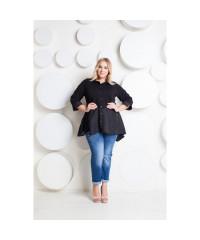 Блуза Леонэла, , , 89214-Kp, , Рубашки