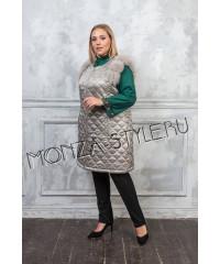 Жилет Кристал, , , 10100/1, , ОСЕНЬ-ЗИМА