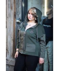 Куртка Хаки, , , 10082, , Верхняя одежда