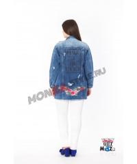 Куртка Земфира, , , 6805-Мz, , Верхняя одежда
