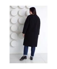 Пальто Авангард black
