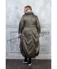 Пальто Морозко, , , 0089, , ОСЕНЬ-ЗИМА