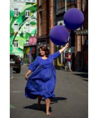 Платье Барби blue , , , 6360, , Платья