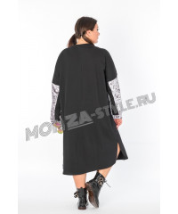 Платье Бархат, , , 3092, , Платья
