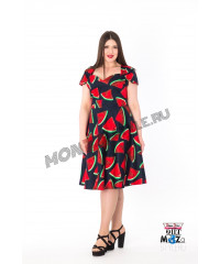 Платье Арбузик, , , 9087-Mz, , Платья