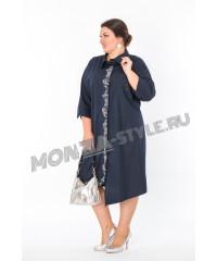 Платье-рубашка Элиза, , , 71074, , Рубашки
