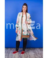 Платье- туника Цветы, , , 9542-Lm, , Костюмы