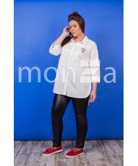 Рубашка Эксклюзив, , , 71076-Kp, , Рубашки