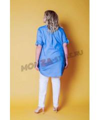 Рубашка Фрида, , , 0152-Lz, , Рубашки